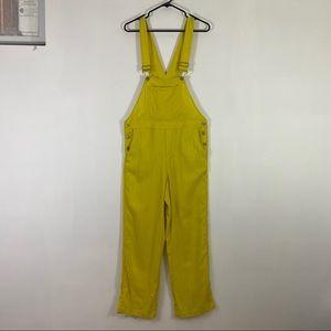 Urban Outfitters BDG Women Linen Blend Jumpsuits S